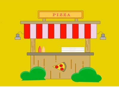 Pizza store5