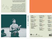 Album Panels