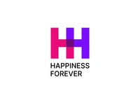Happiness Forever Logo
