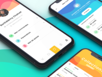 Kutsh - Your business cards saver