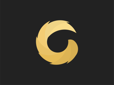 Logo for Golden graphics