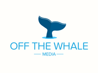 Off the Whale Logo [Second Edition]