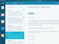iClear for iPad