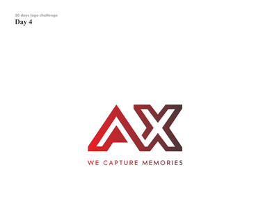 AX Logo