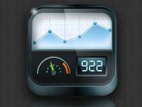 Gadget App Icon