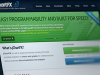 jCFX homepage