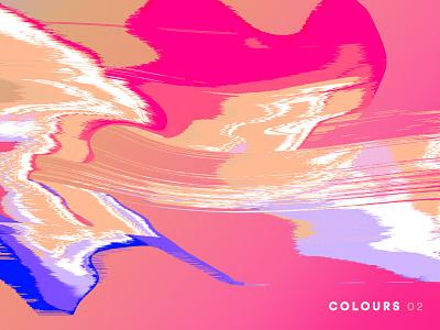 Colour Test 02 palette test colour