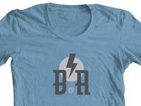 BR Shirt Design