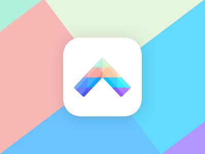 Rise Up ios app-icon