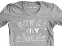 The Steel City