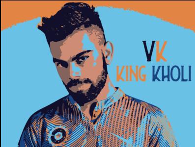 King Kholi