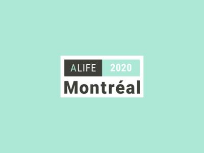 ALIFE 2020