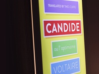 Candide Digital Cover