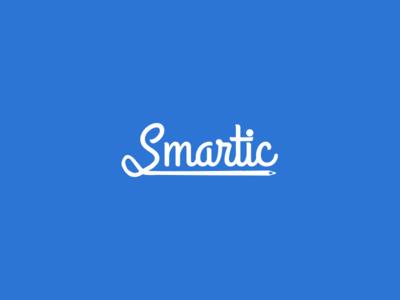 Smartic logo