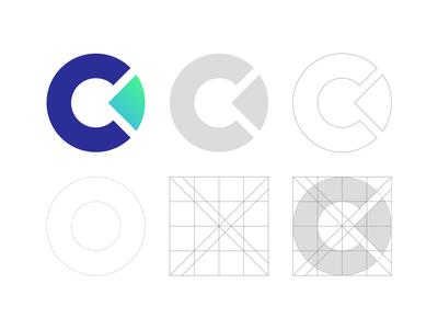 Conceptum Logo Grid