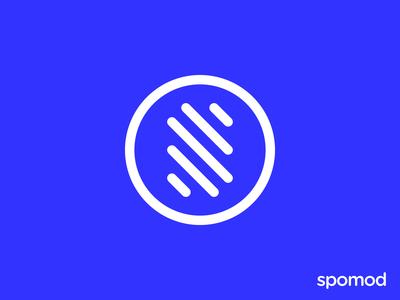 Sport S Letter Logo