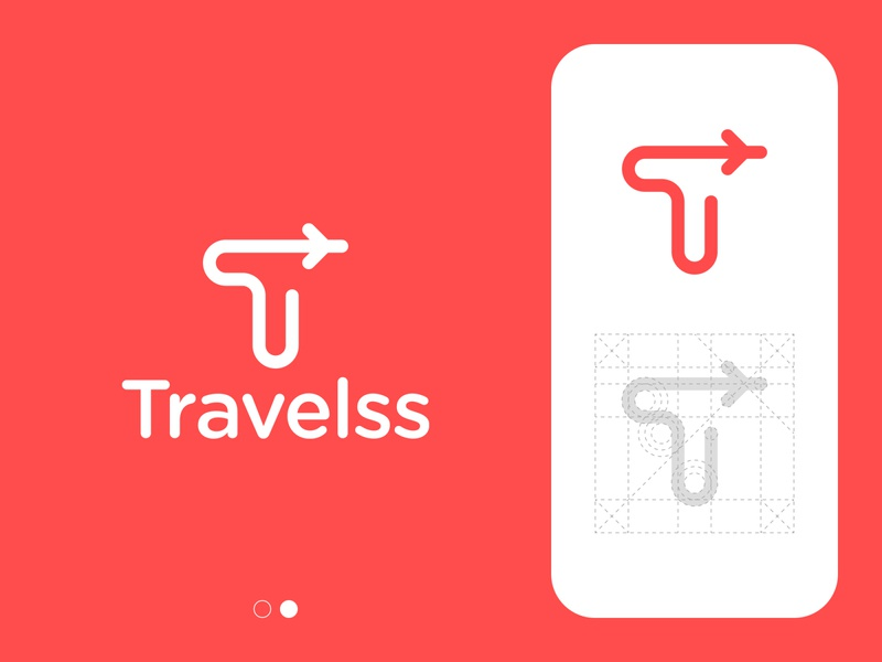Airplane Logo Designs Themes Templates And Downloadable Graphic Elements On Dribbble