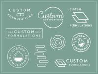 Formula Logo Trials