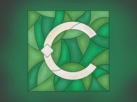 C Glass - ATC Artist Series
