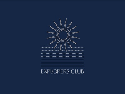 Explorers Club Crest