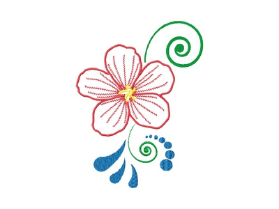 Flower composition flower logo flowers illustration flower illustration flowers flower embroidery digitizing company embroidery digitizing embroidery digitizer embroidery design embroidery