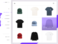 Soulection Supply Concept