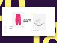 Balenciaga Featured Products