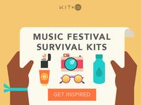 Festival Survival