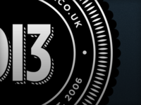 downinthree Logo