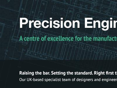Engineering homepage