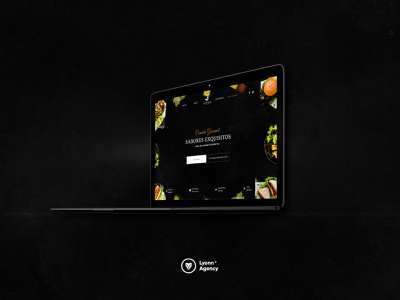 Website Perrísimo Foodtruck user experience webdesigner food interaction interface layout website design homepage méxico minimalist agency development gourmet hotdog hamburguer foodtruck design ui  ux web design web