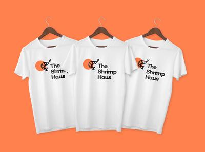 The Shrimp Haus Tshirt