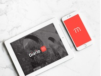 Online news portal Diario M