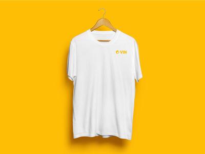 T-shirt VIN Nutritional center