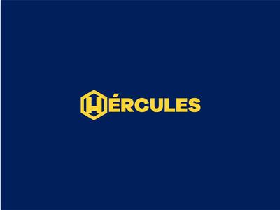 Branding Hércules