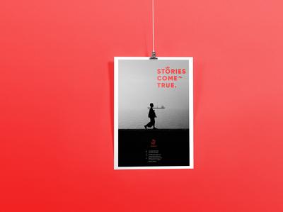 Löwehaus Films Poster
