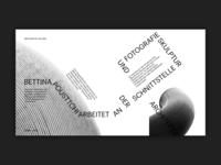 Berlinische galerie — details page