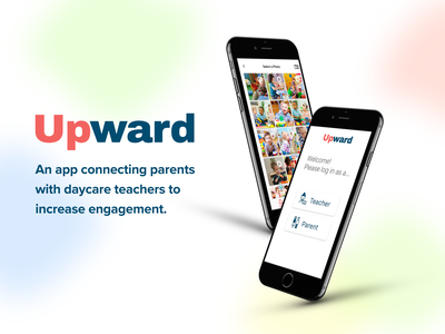 Upward | Mobile App Design uiux sketch app screens ios ui product design mockup design