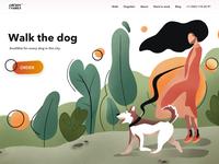 Walkie – doggie