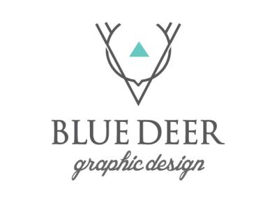 Blue Deer by Blue Deer
