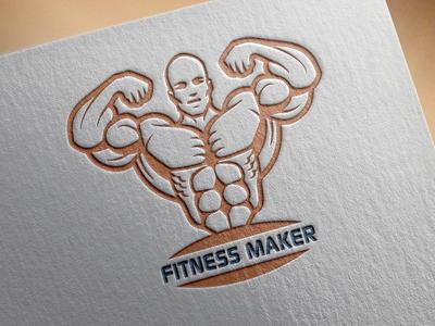 Gym Logo 2