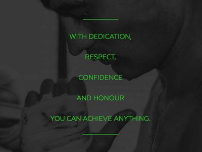 Integrity Inspiration