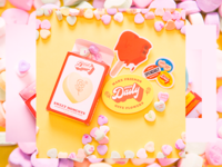 Sweet Moments Sticker Pack