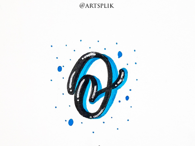 Lettering within an inch brush pens alphabet lettering typography modern calligraphy calligraphy