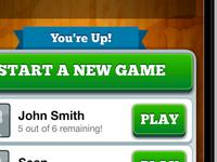 Lobby Game UI, January