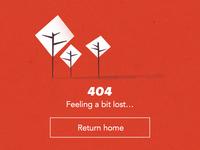 404 - Concept