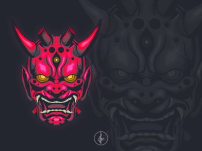 Red Oni