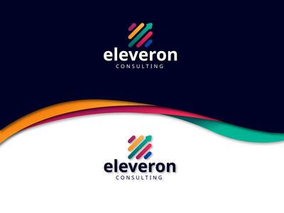 Eleveron Logo proposal