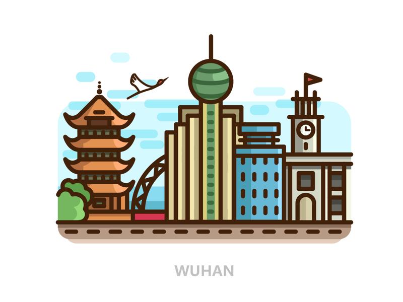 City-Wuhan