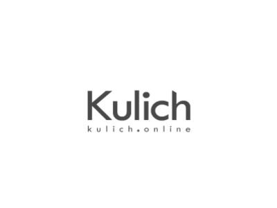 Kulich design logo
